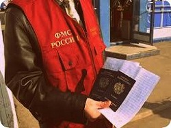 Временная регистрация иностранца до включительно или нет