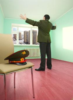 Документы для получения служебного жилья военнослужащим Kagarov & Co